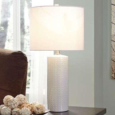 Ceramic Lamps You Ll Love Wayfair