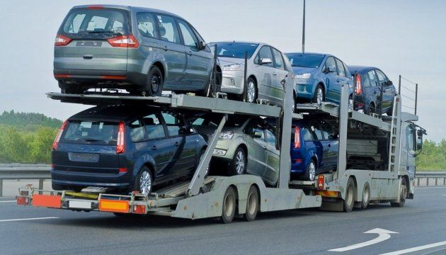World News Ukraines Car Imports Came To 2 Bln In 2016 Freeklyh