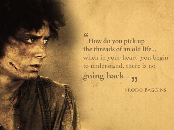 Wonderful Love LOTR And Hobbit? Visit Us: TheGreatEye.com #BilboBaggins #