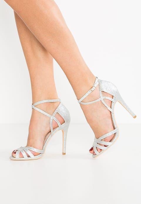 Glamorous Sandalias silver RO2oECG
