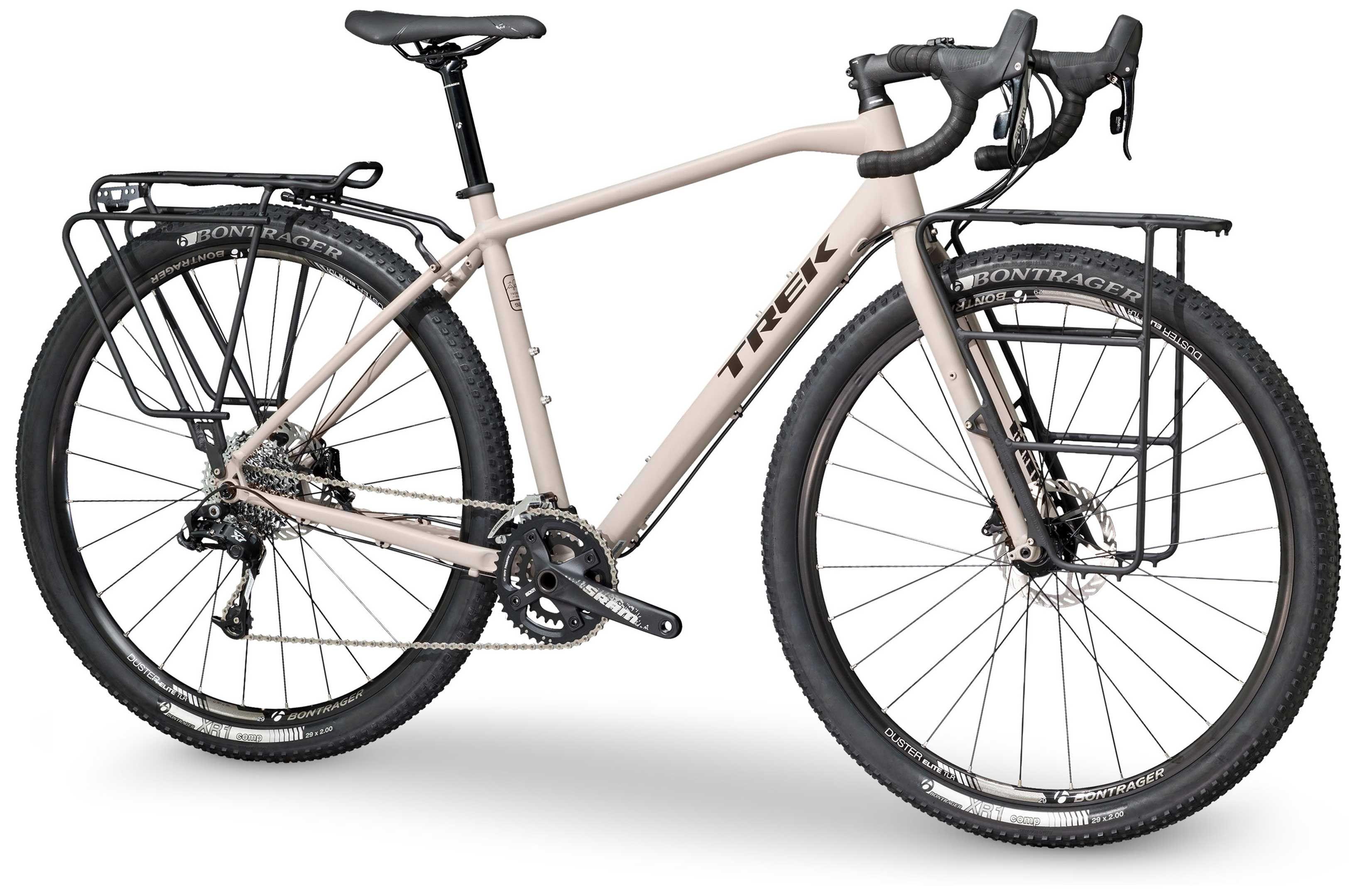 Trek 920 Disc 2019 Touring Bike Touring Bikes Evans Cycles Sepeda Klasik