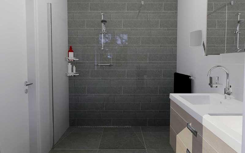 Badkameraanbieding, complete badkamer voor € 2749,- Kijk in de ...