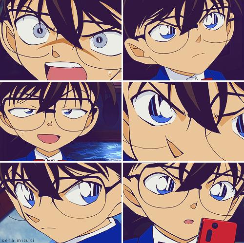 Detective Conan Conan Poster | Meitantei Conan