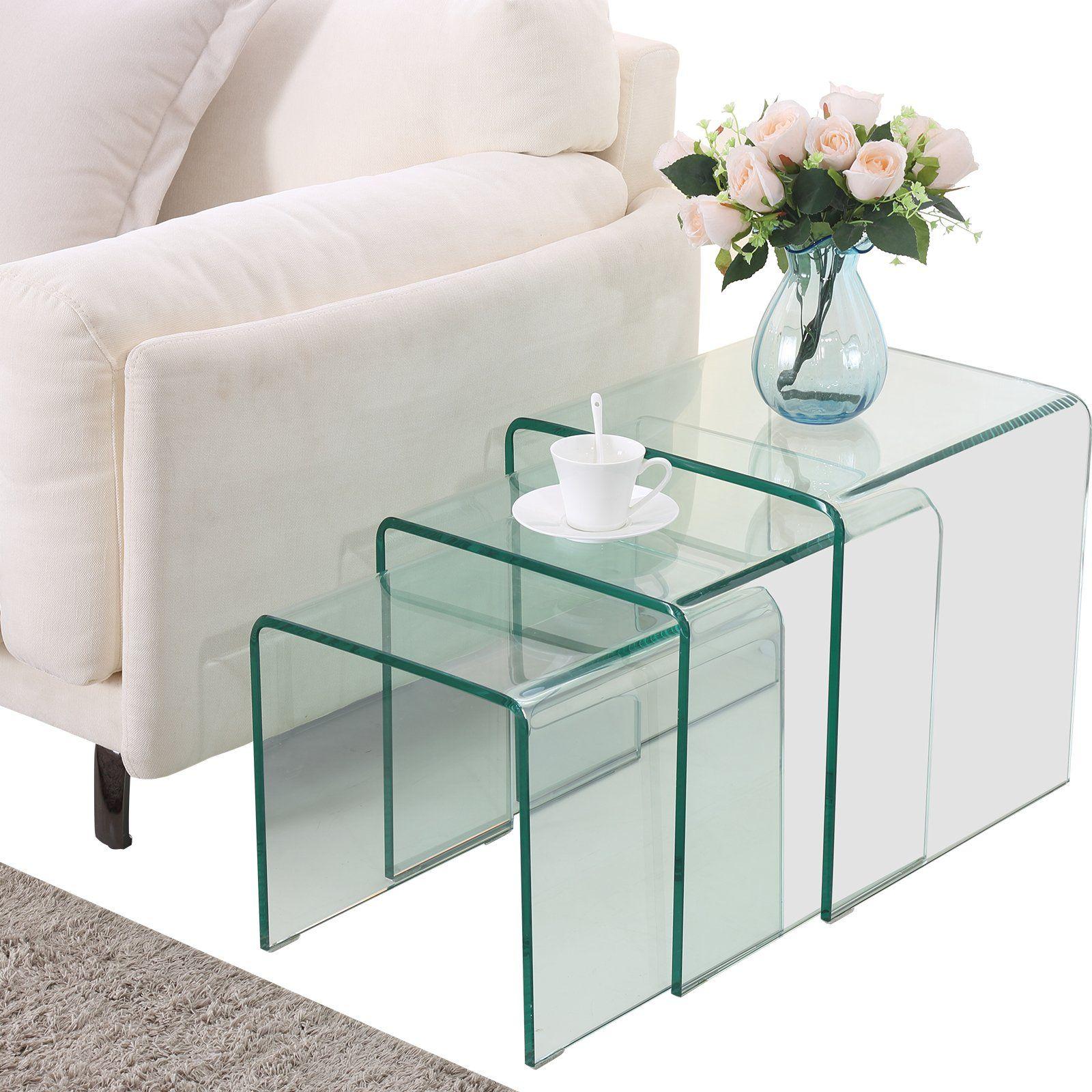 Devaro Acrylic And Glass Coffee Table Acrylic Coffee Table Coffee Table Glass Coffee Table [ 1200 x 1312 Pixel ]