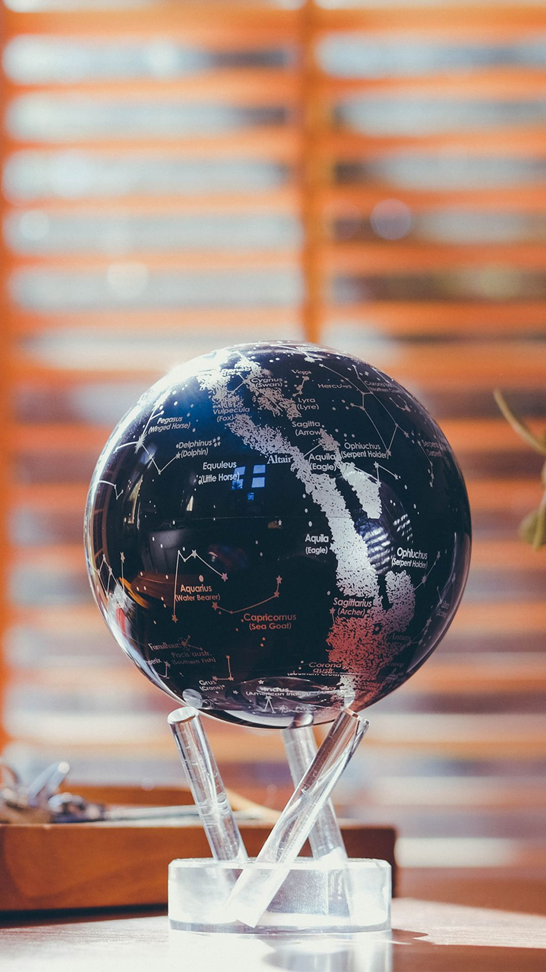 Constellations Mova Globe Constellations Rotating Globe Globe