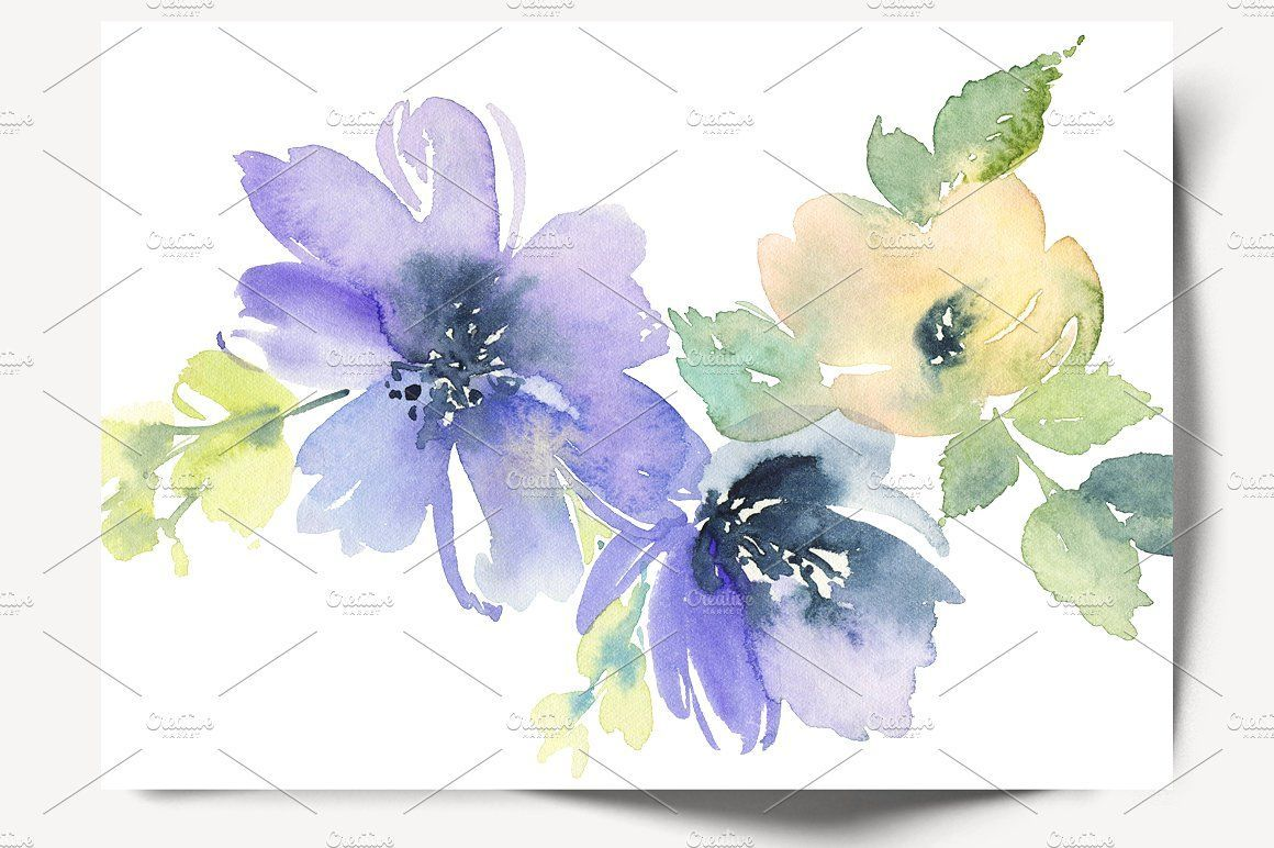 Blue Flowers Set DIY #menus#Bouquet#wedding#invitations #blueflowerwallpaper Blue Flowers Set DIY #menus#Bouquet#wedding#invitations #blueflowerwallpaper