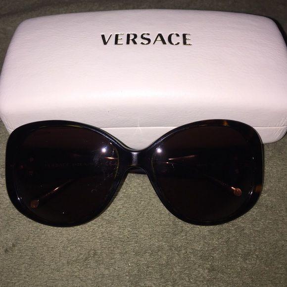 Versace Sunglasses Brand New Authentic Sunglasses & Frames!! All ...