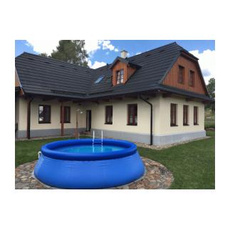 Chalupa Za humny - Česká republika ubytování