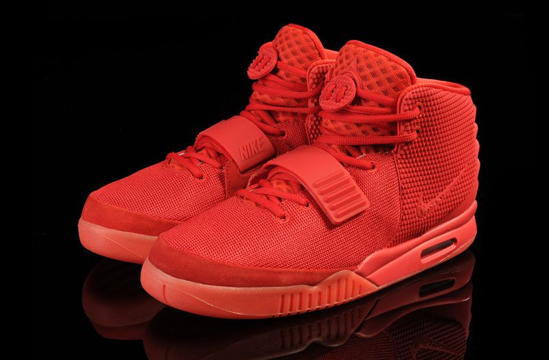 http: / / / nike air yeezy 2 ottobre rosso p
