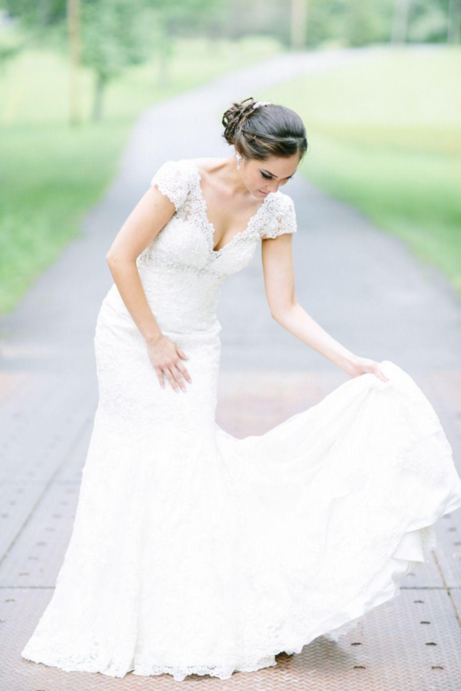 Love & Light Photographs | Allure Bridals