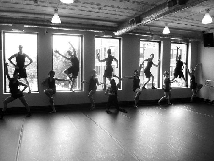Jazz Hands The Og Gus Giordano Dance Dance School Jazz Dance