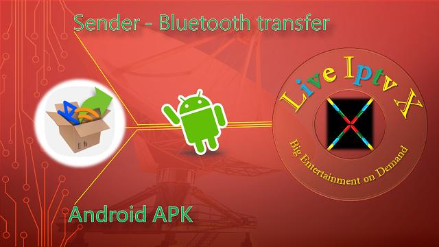 apk bluetooth app