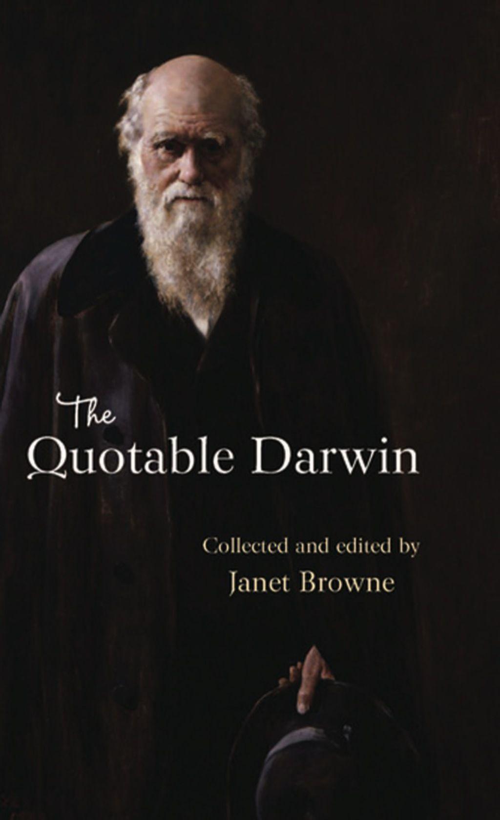 The Quotable Darwin Ebook