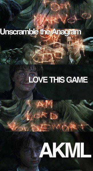 Avada Kedavra My Life Bahaha Harry Potter Love Potterhead Hogwarts