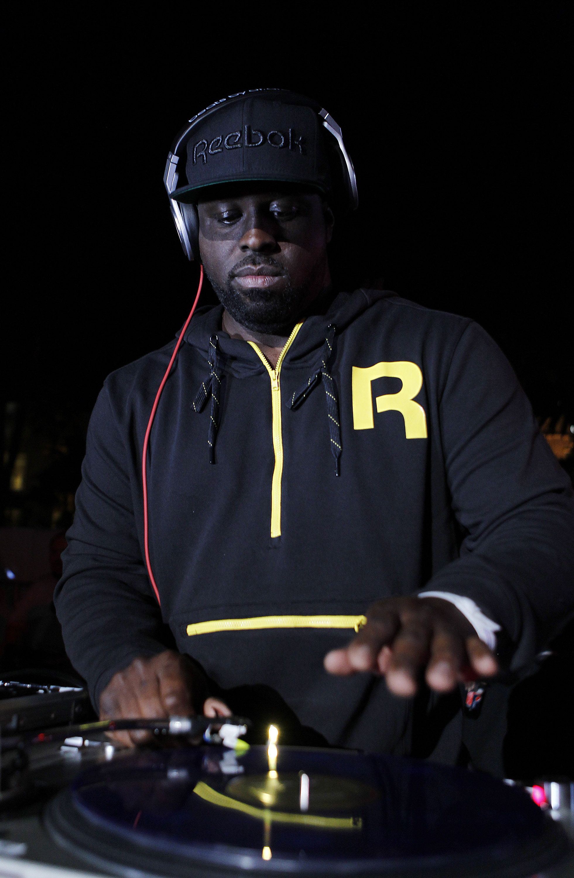 New York City's Funk Master Flex Parties Continue To Be