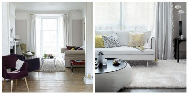 Curtains Ideas curtains for a gray room : 17 Best images about To Grey or not to Grey on Pinterest | Wall ...