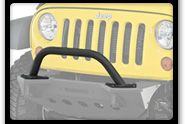 Xrc Bull Bar Center Loop Bull Bar Wrangler Unlimited Jeep Wrangler