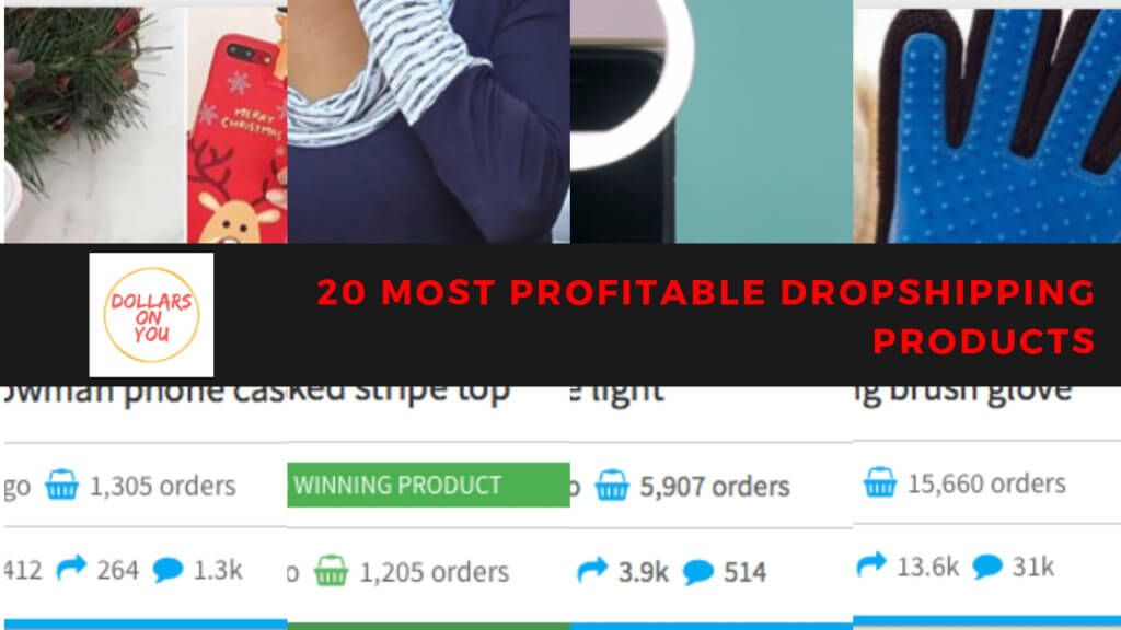 20 Most Profitable Dropshipping Products Health, Our body
