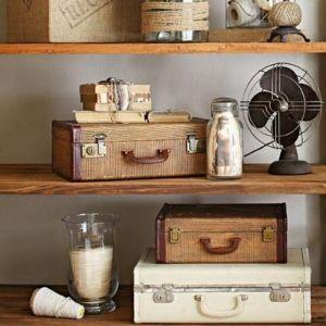 Retro Deko Vintage Ideen Für Das Zuhause