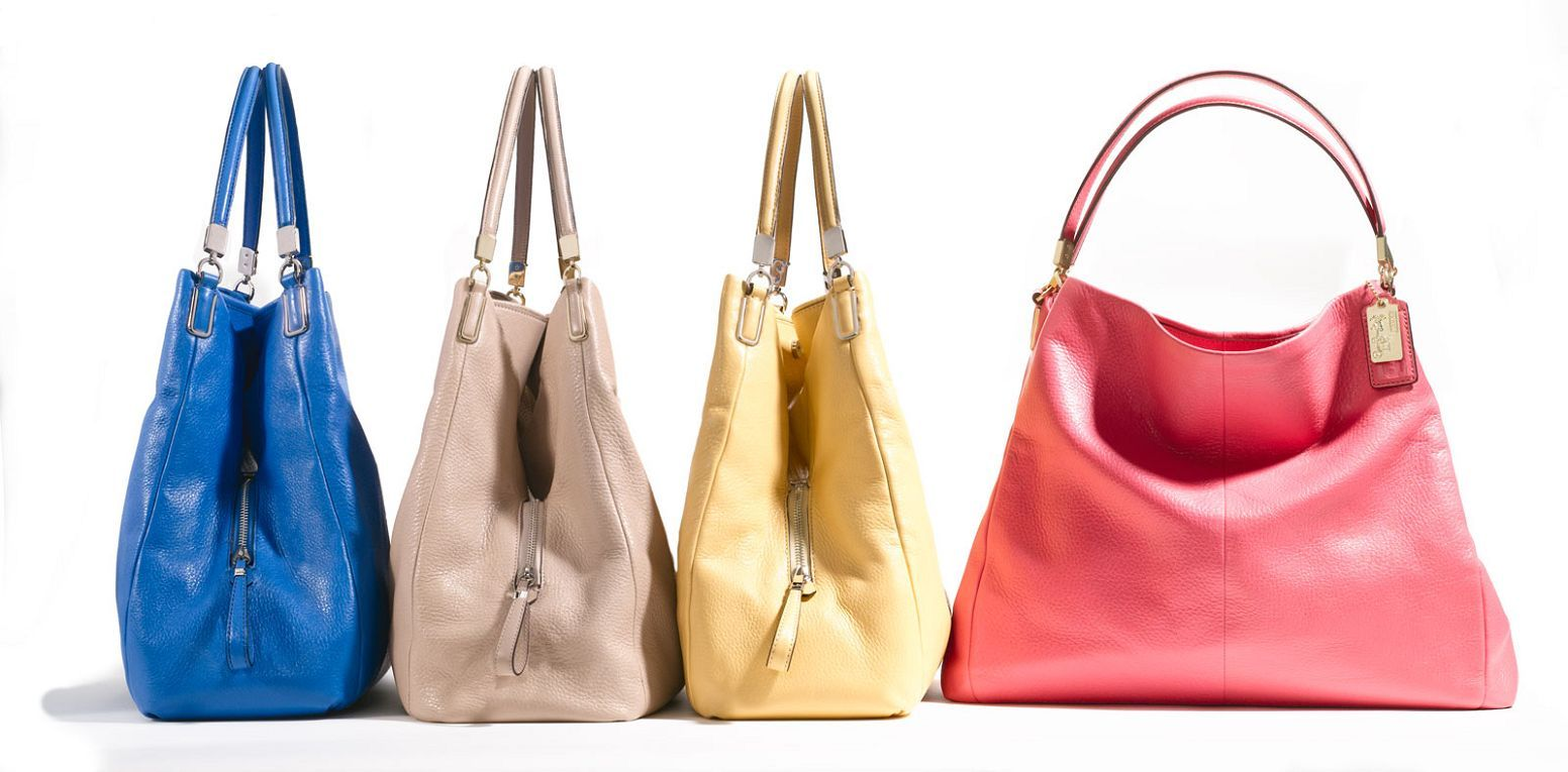 Coach bag sale on