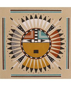 Best 25 Navajo Art Ideas On Pinterest Native American