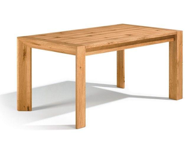 Der ausziehbare Esstisch Loja 4 ist ein echter Hingucker dank - der ausziehbare esstisch