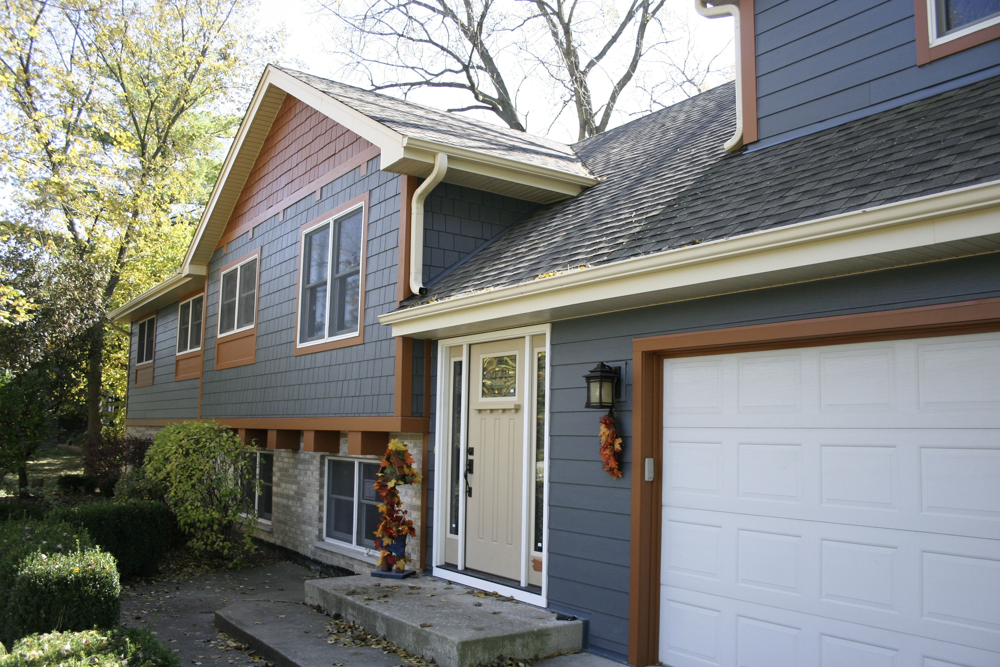 Opal Siding Roofing Doors Windows In Naperville Il House Exterior Hardie Siding Siding