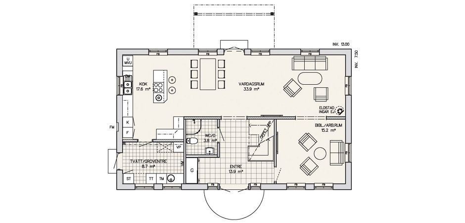 Scandinavian Barn House Plans Floor Plan Design Floor Plans Barn House Plans