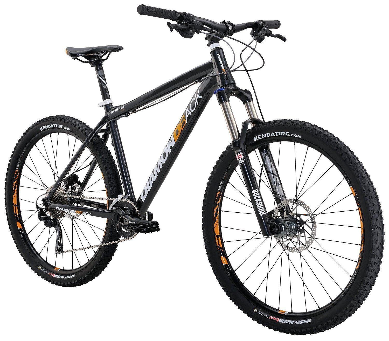 The Diamondback Overdrive Sport Review Diamondback bikes are ...
