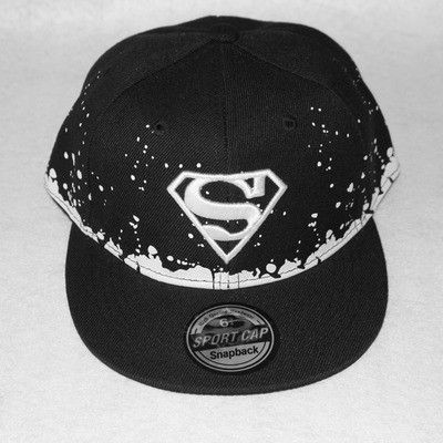 870d68baeb2 Parent-Child Baseball Cap Superman Kids Snapback Caps Boys Girls Hats  Baseball Cap Kids Children Leisure Joker Sun Hat