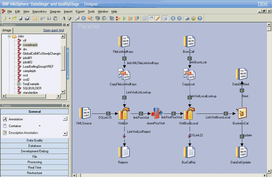 IBM InfoSphere DataStage | Analytics | Ibm, Business