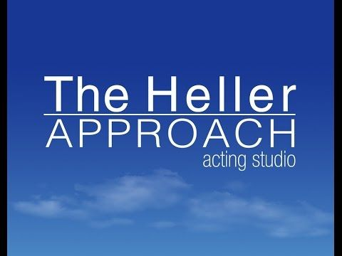 Free Acting lessons  Introduction to Acting - YouTube All the