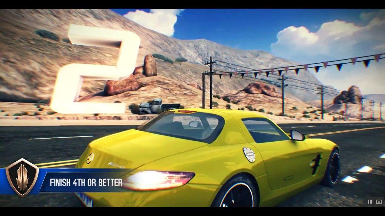 Car Racing Game | Audi RS 3 sport Racing with Merzerdes ben | Videos ...