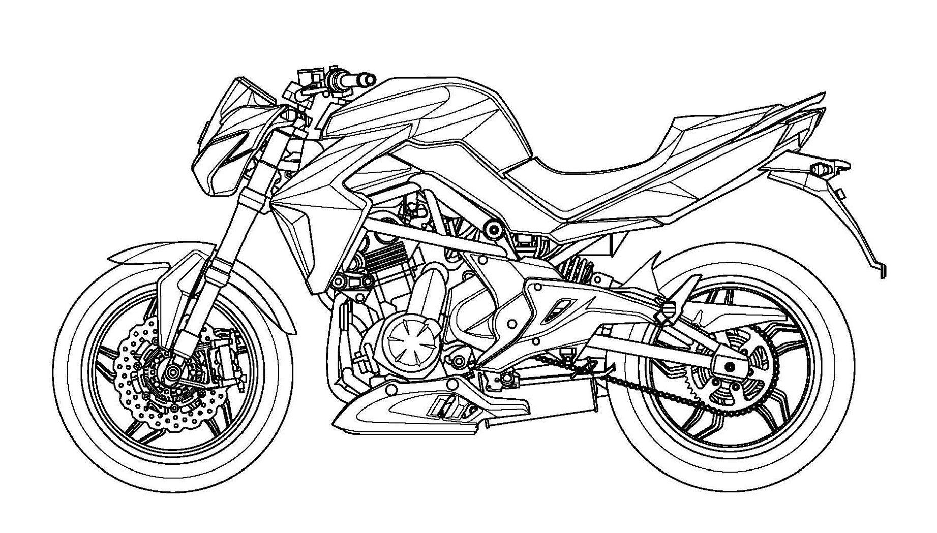 Gsxr 600 Race Bike