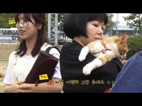 [Behind The Scenes_My daughter gumsawall] 윤현민,김희정,박원숙. 왁자지껄 유쾌한 촬영현장 - 내...