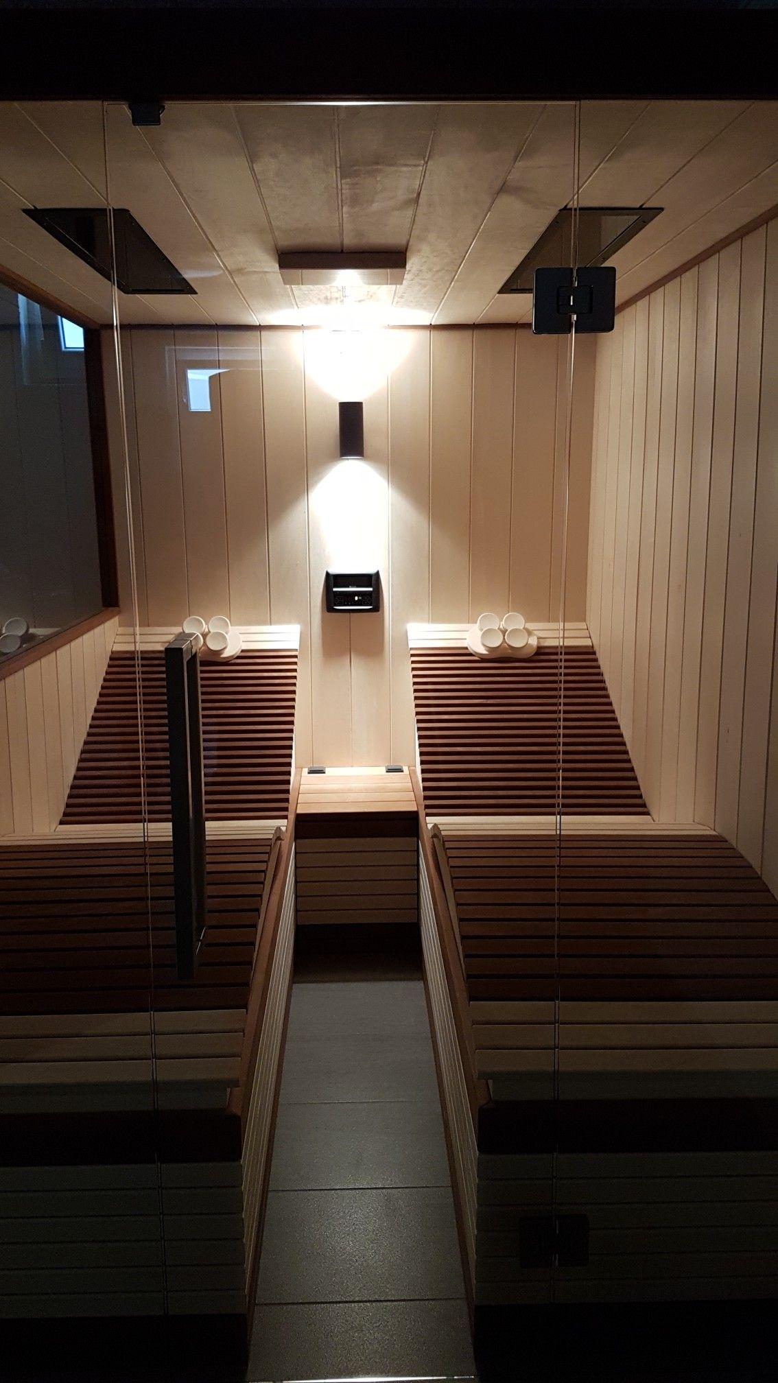 infrarotkabine mit ergonomischer liege f r 2 personen by enermed austria infrarotkabine by. Black Bedroom Furniture Sets. Home Design Ideas