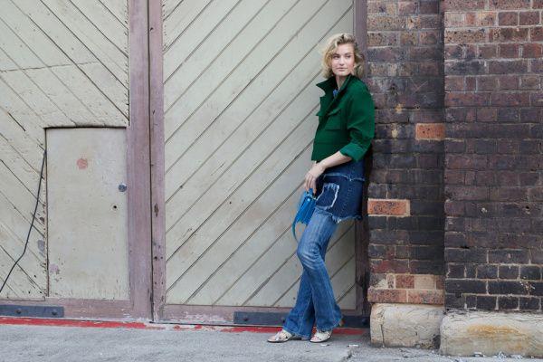 Amazing Fashion Week Australia 2015 Street Style   StyleCaster
