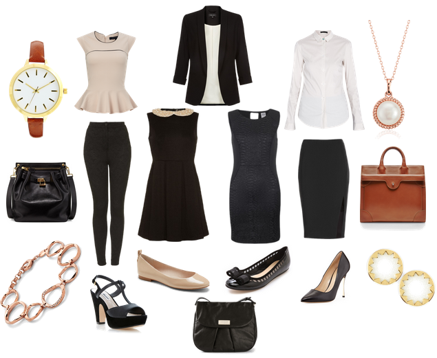 808351c3bbc Dress to Impress  A Job Interview Style Guide