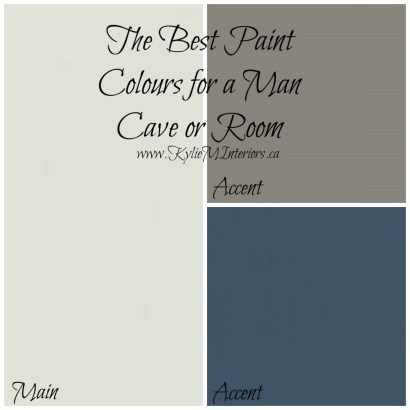 Best Paint Colors For A Man Room Man Cave Man Cave Colors Basement Colors Man Cave Paintings
