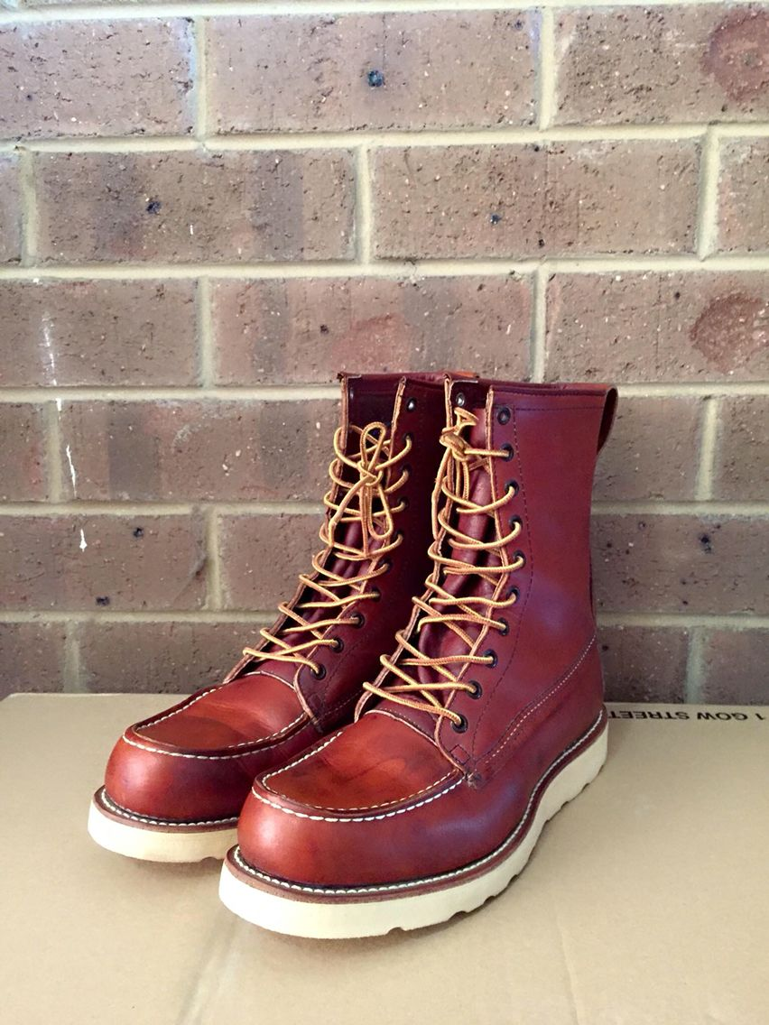 Red Wing 8877  7a2ed477dfc