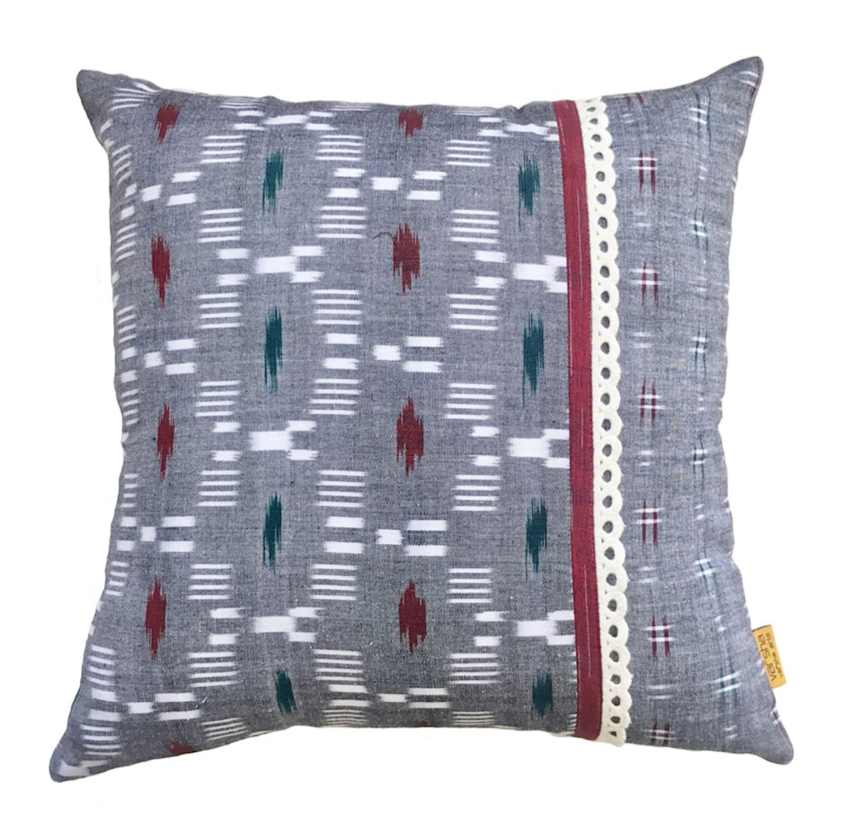 Straight Up Cushion Price ₹775.00 Style 172024 Size 16
