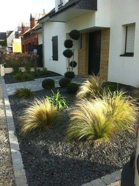 Travaux de création de jardin dans le 56 - GUILLEMIN ...