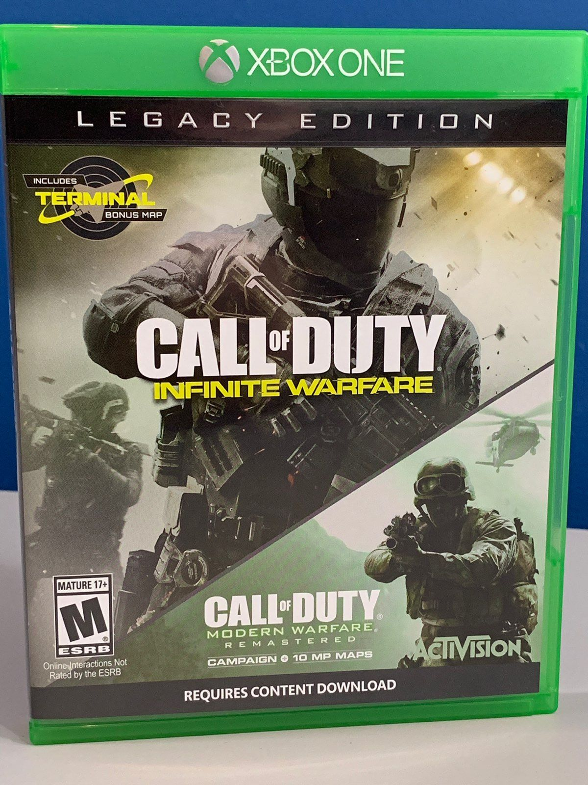 1dae998ff354b782ece7a09c6aa36717 - How To Get Call Of Duty Infinite Warfare For Free