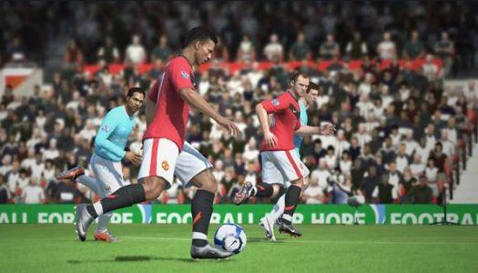 Fifa 11 Apk Download for Android Mobiles and Tablets - Free