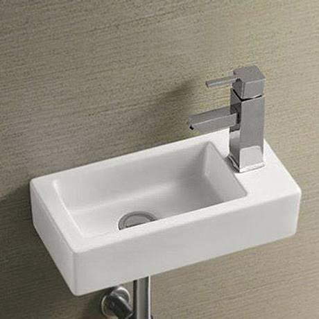 Best 25 Small Cloakroom Basin Ideas On Pinterest