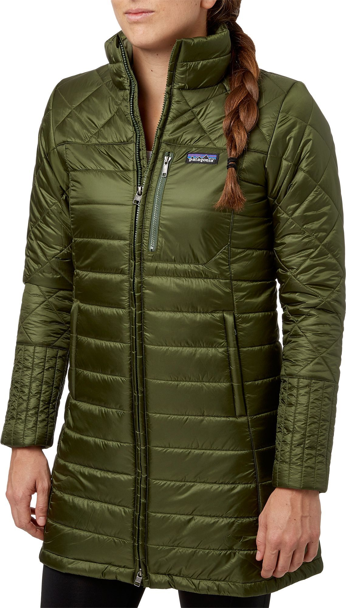 8760d1d6b Patagonia Women's Radalie Insulated Parka | Coats and jackets with ...