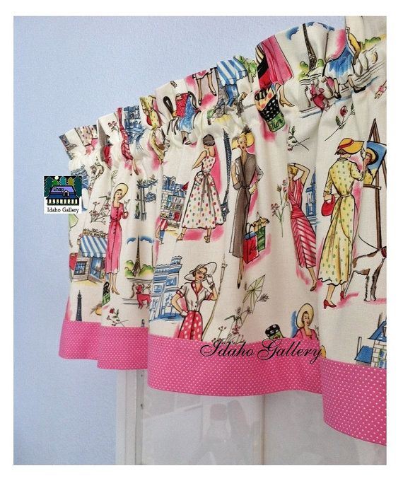 Spring Time In Paris with Pink Trim Clearance Deals Clearance Sale ...