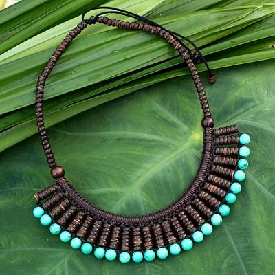 Novica (National Geographic Associated) has THE coolest stuff from artisans from all around the world!