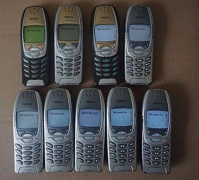9 X Nokia Classic 6310i 6310 Ohne Simlock Handysparen25 Com Sparen25 De Sparen25 Info Handyvertrag Ebay Handys