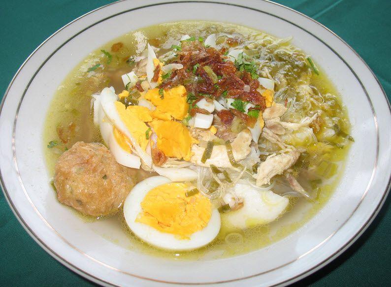 Wisata Kuliner Samarinda Bubur Ayam Banten Gado Gado Kemuning Kalimantan Kuliner Samarinda Sate Banjar Sot Makanan Dan Minuman Resep Resep Masakan Asia